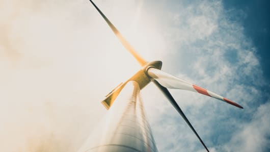 The financing package will fund a wind farm in the south of Jordan.