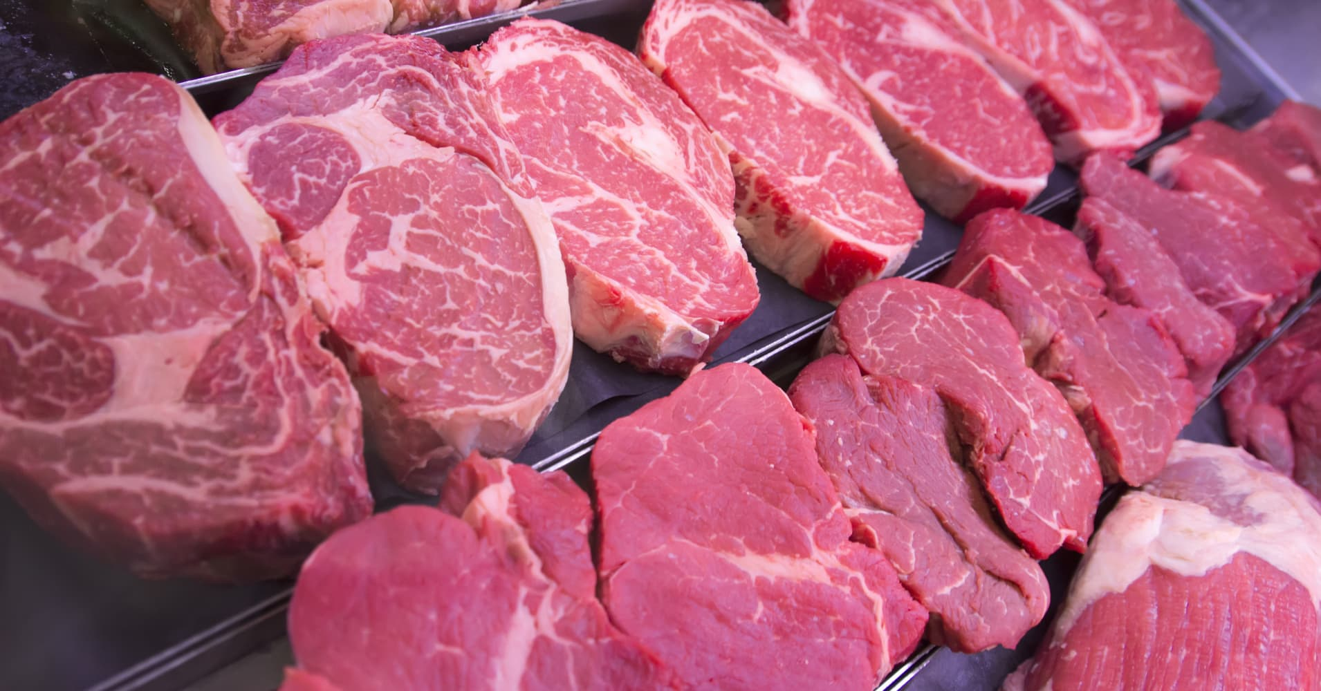 Health experts propose a red meat tax to recoup $172 billion in health care-costs