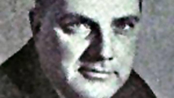 Clement Woodnutt Miller