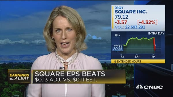 Why this expert is neutral on Square