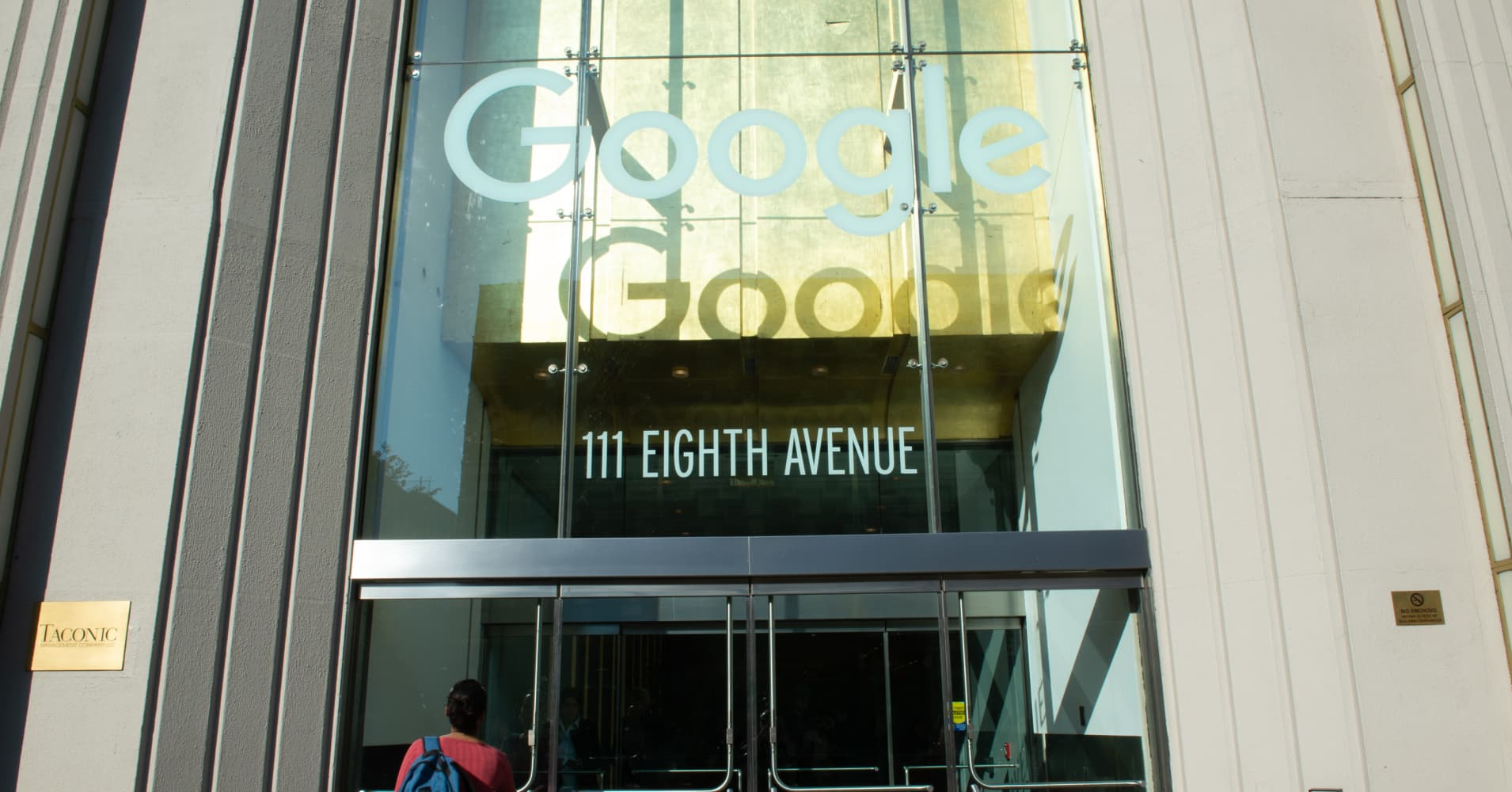Google reportedly plans to significantly expand its New York City presence
