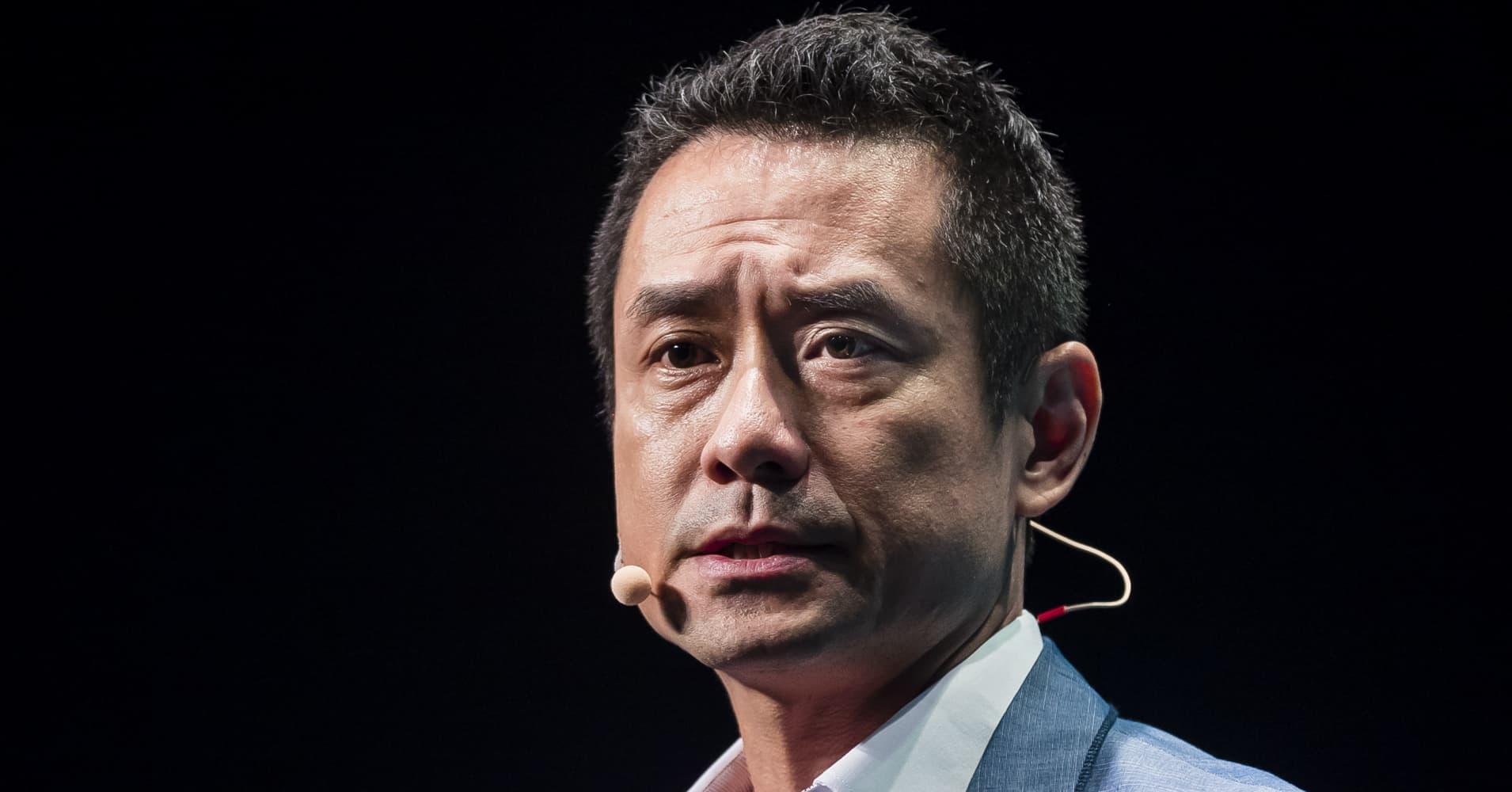 Ping An Technology CEO expects 'exponential' growth in fintech