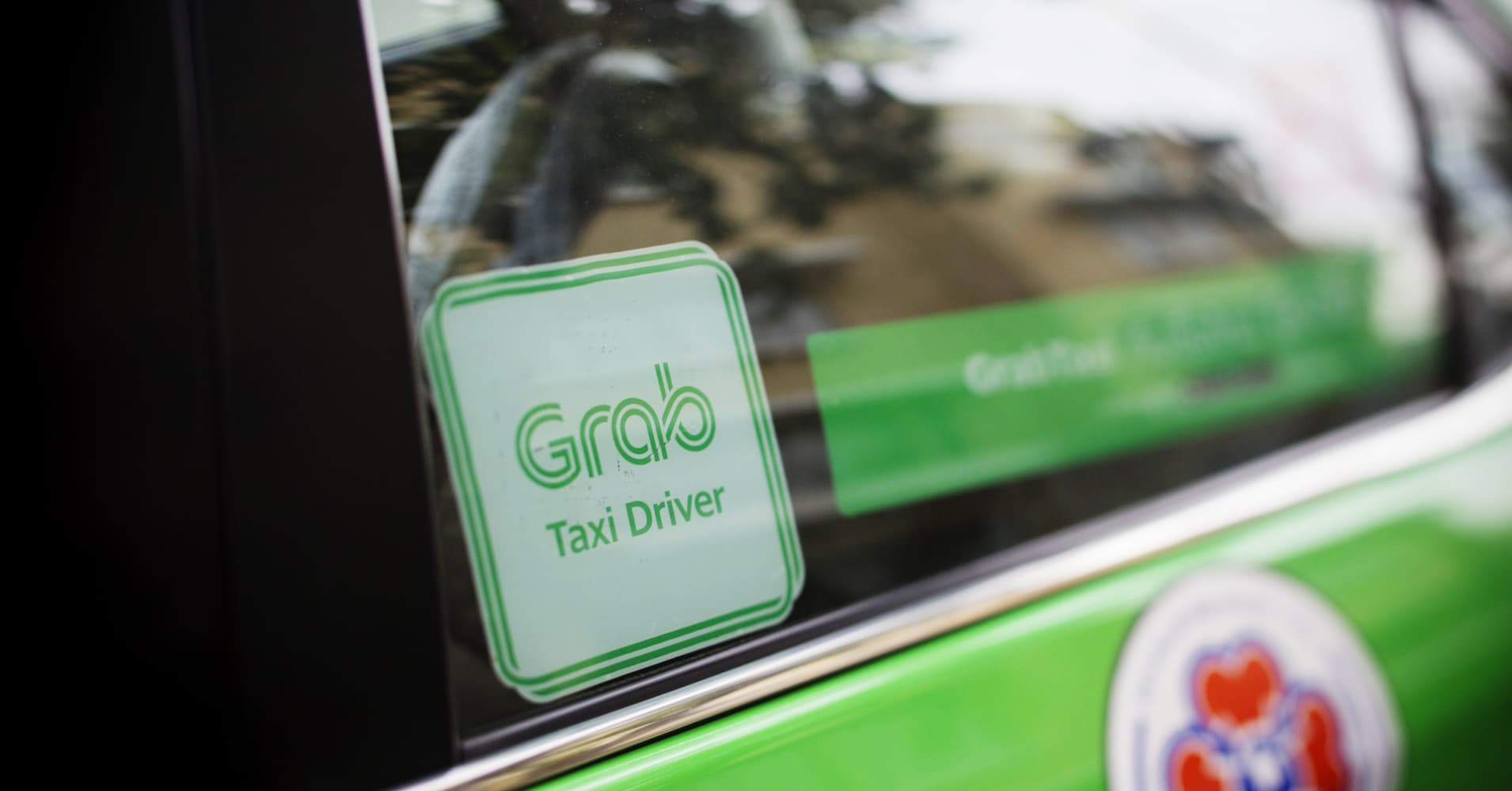 Grab is now valued at $14 billion after landing $1.46 billion from SoftBank's Vision Fund
