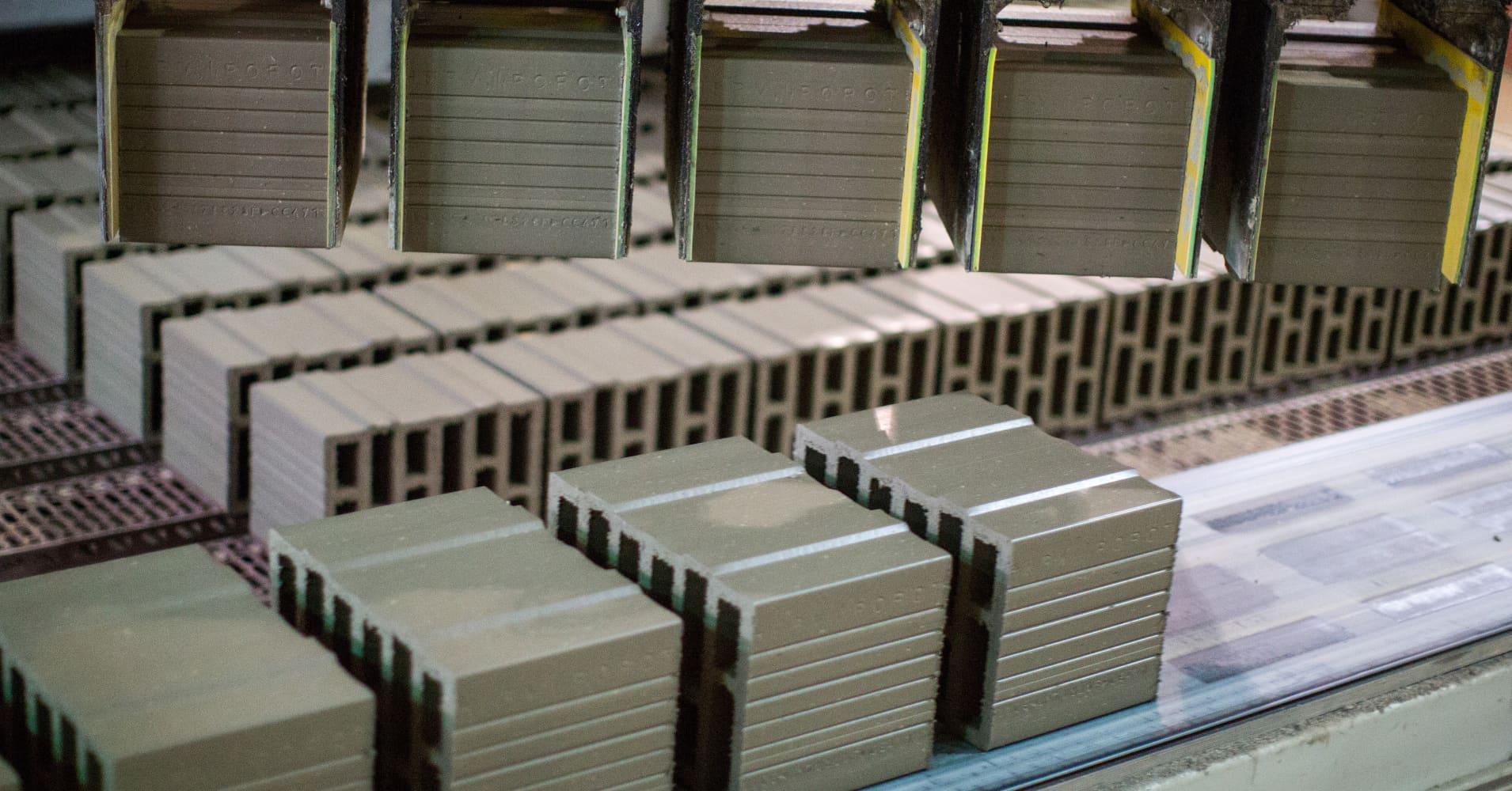 Cost savings, solid brick demand lift Wienerberger profit