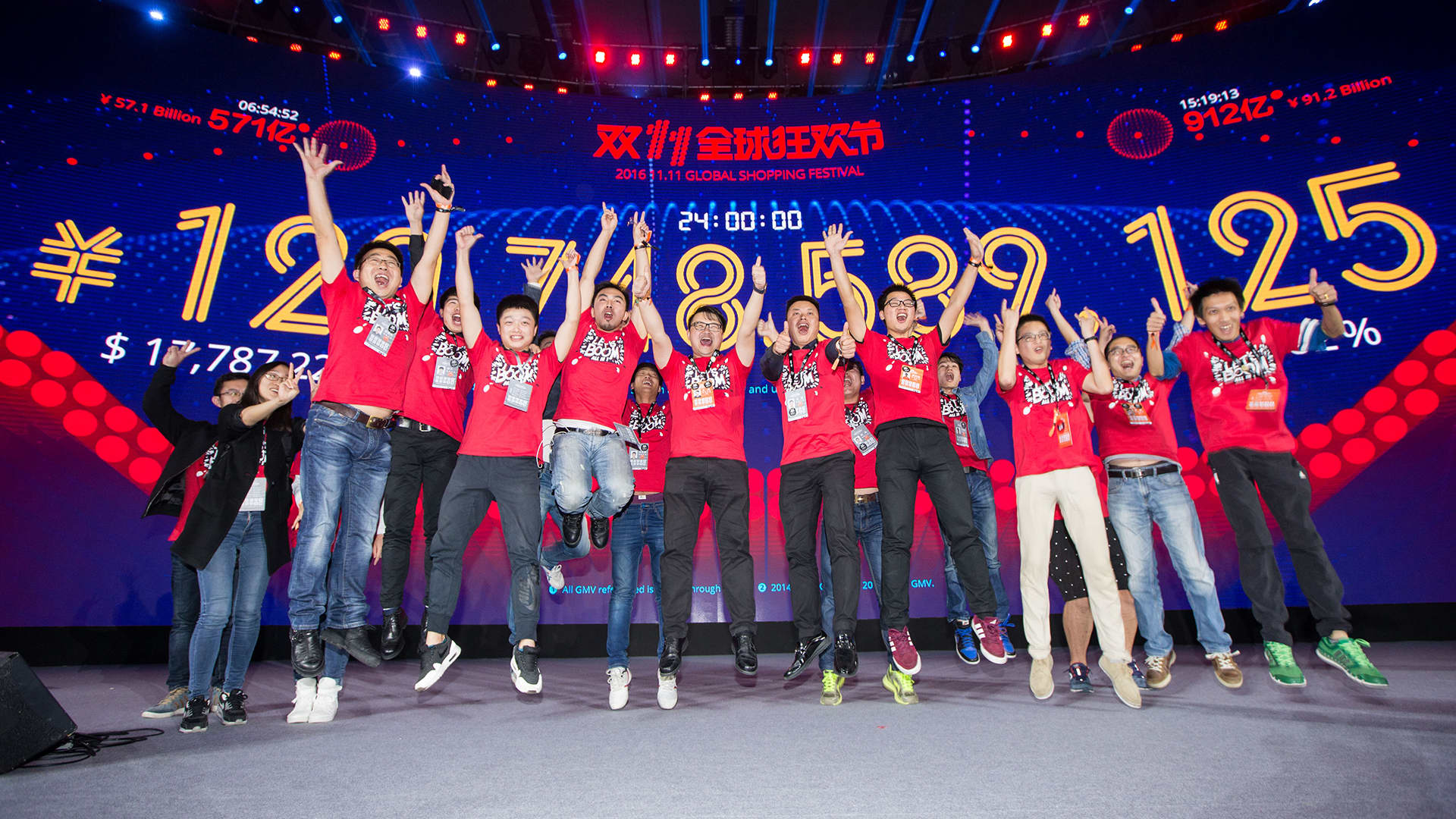 Communication on this topic: Singles Day made Alibaba 25 billion in , singles-day-made-alibaba-25-billion-in/