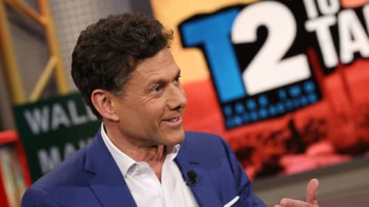 Strauss Zelnick, CEO of Take Two Interactive.