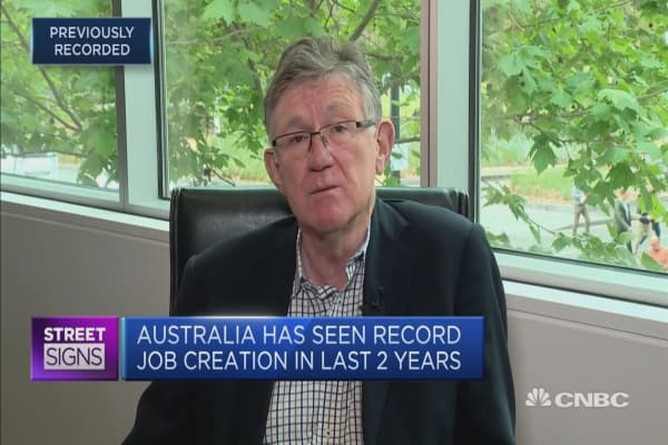 Housing slump in Australia is not 'a big problem': NAB