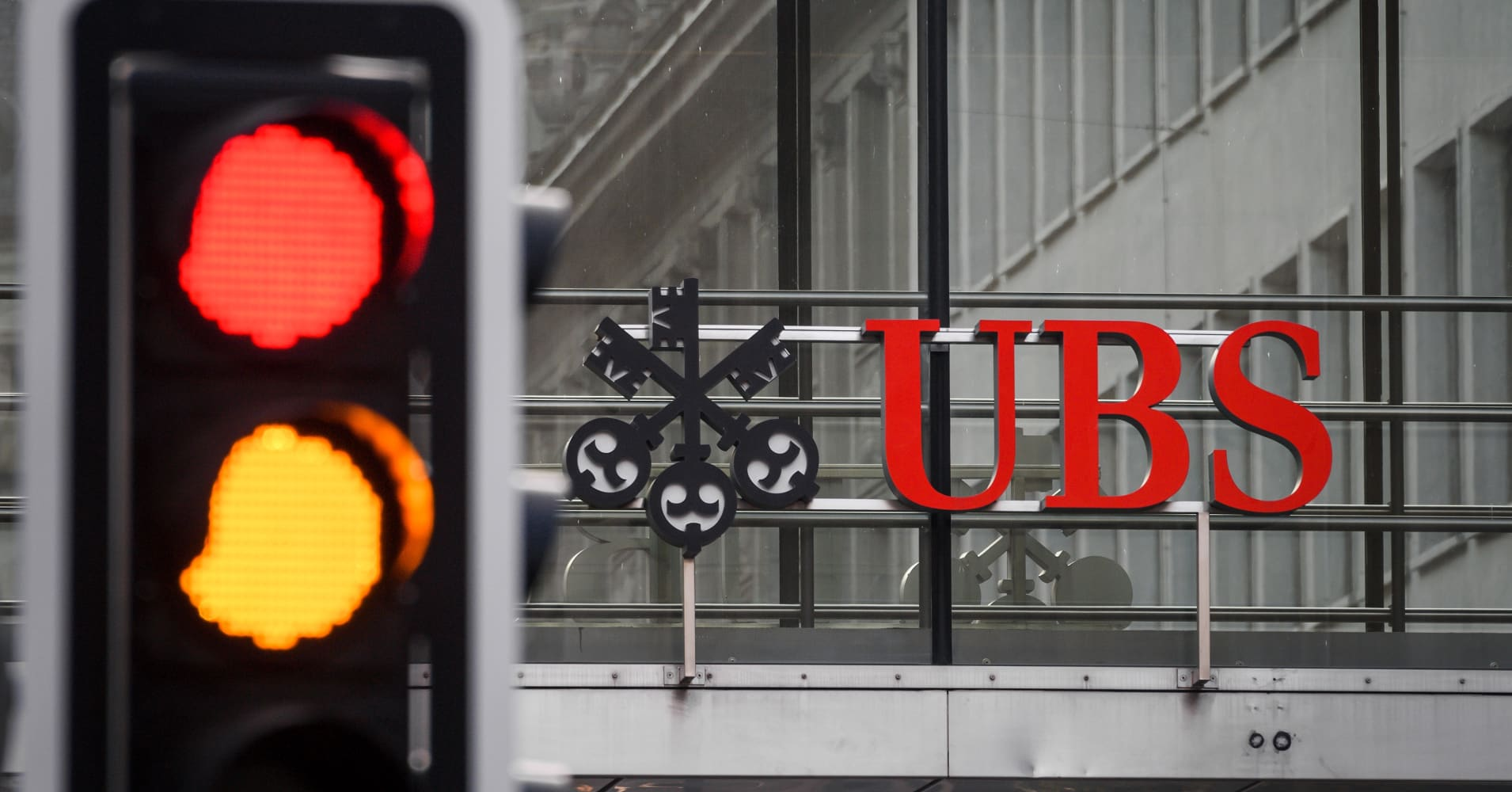 US sues UBS over alleged crisis-era mortgage securities fraud