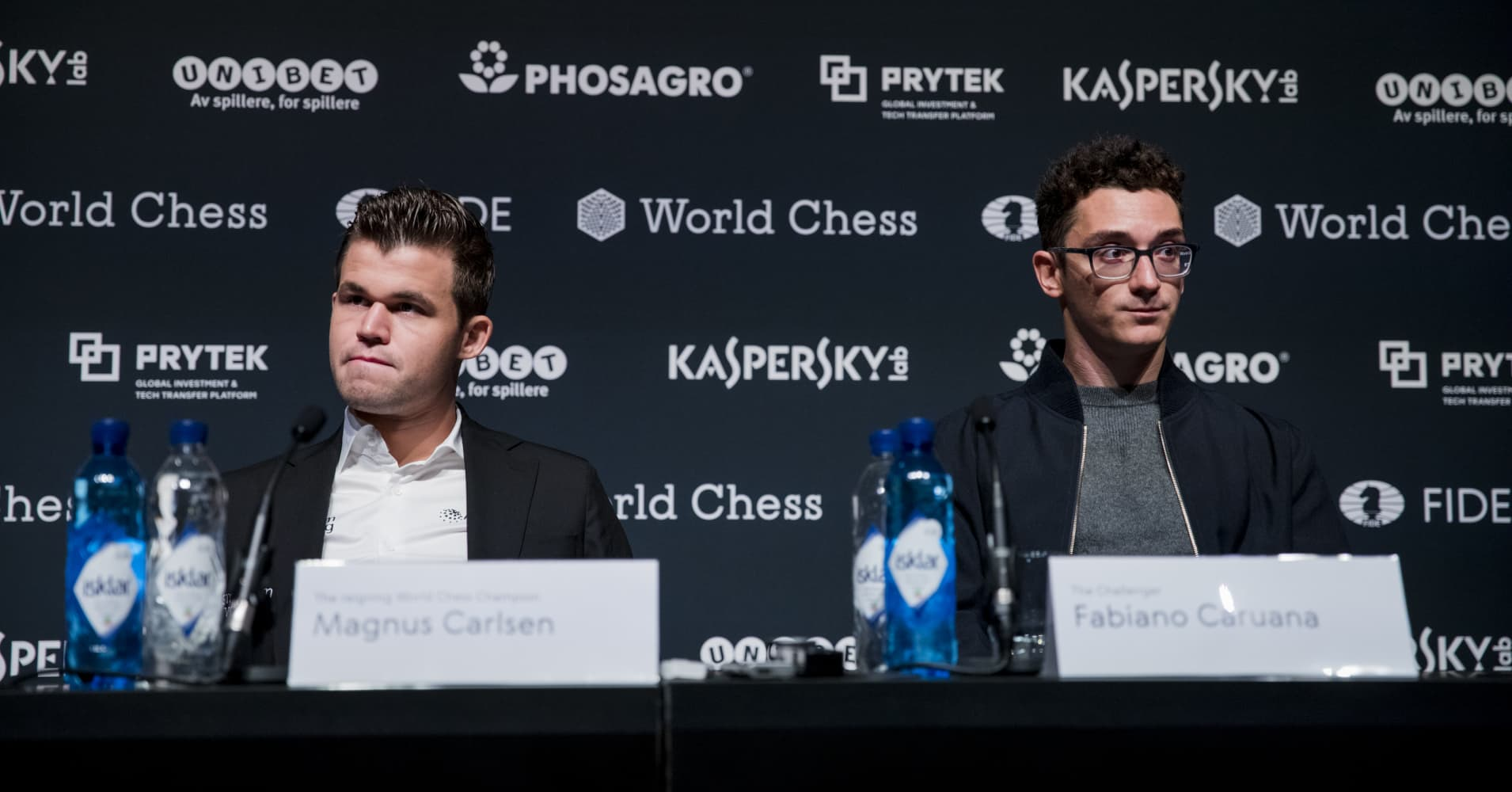 The US has a chance to have its first World Chess Champion since Bobby Fischer
