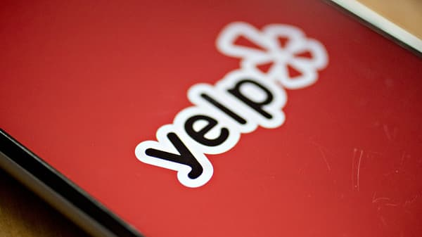 Yelp is fundamentally challenged, says Mark Mahaney