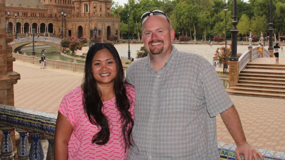 How this couple retired in their 30s with more than $1 million saved