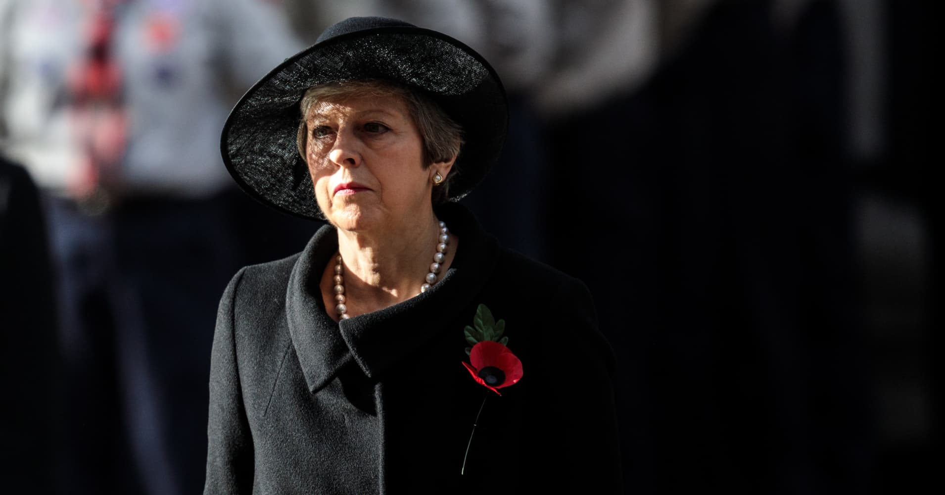 Brexit: All eyes are on Theresa May as pressure mounts within her own cabinet