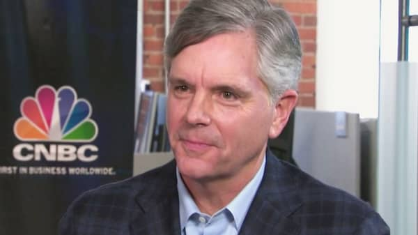 Watch CNBC's full interview with General Electric's Larry Culp