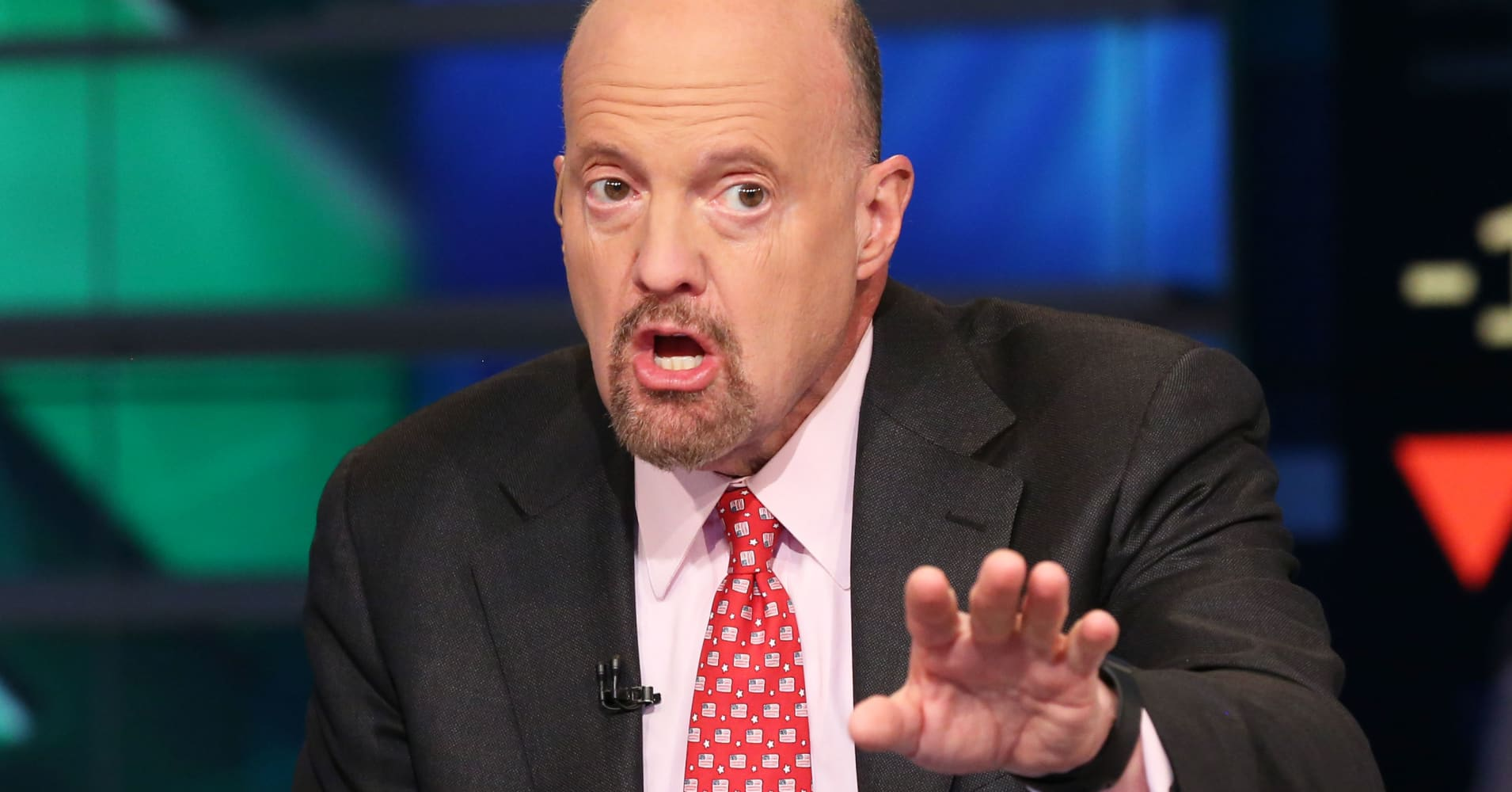 Cramer Remix: How my father's mistakes inspired me to buy stocks