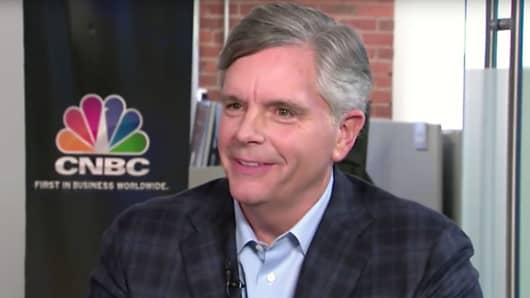 Larry Culp, CEO, General Electric