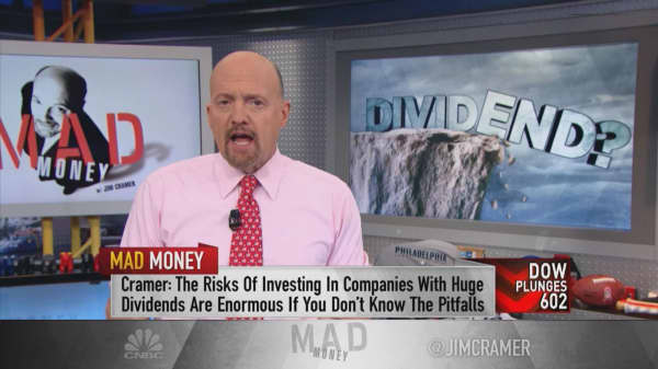 How to know when a stock's dividend is safe