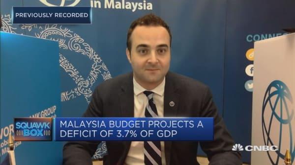 Optimistic on Malaysia's growth profile: World Bank Group