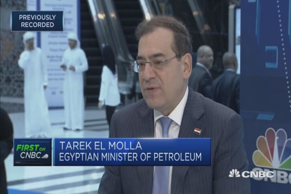 Egypt petroleum min: Energy reform is in parallel with ...