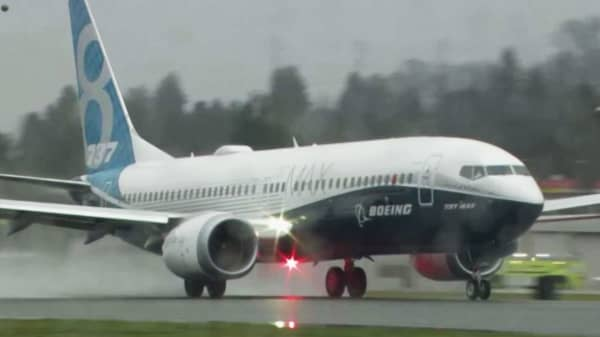 Boeing's 737 is critical to the company's investment thesis, says analyst