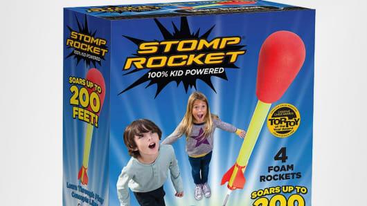 Stomp Rocket Ultra Rocket