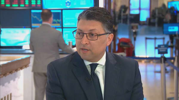 Watch CNBC's full interview with DOJ antitrust chief Makan Delrahim
