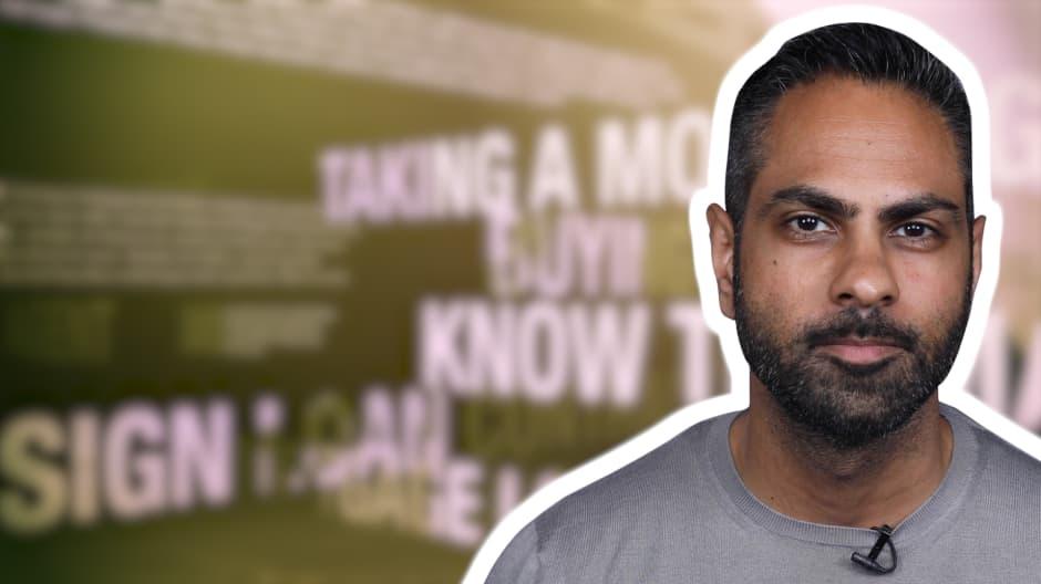 Ramit Sethi debunks 2 myths about renting vs. buying