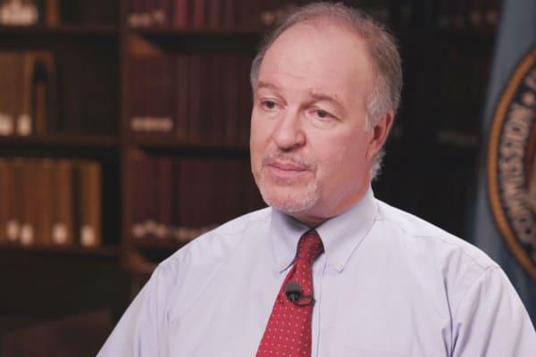 James Kohm, Assistant Director at the FTC Division of Enforcement Bureau of Consumer Protection