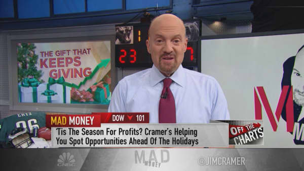 Chart master Larry Williams' top trades for end of year