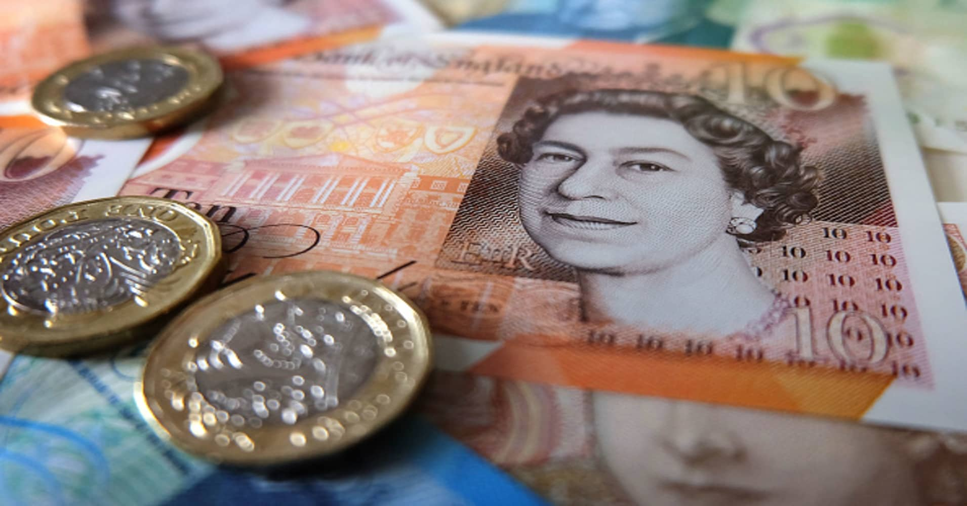 What Could Hen To The British Pound If Brexit Deal Pes Or Fails