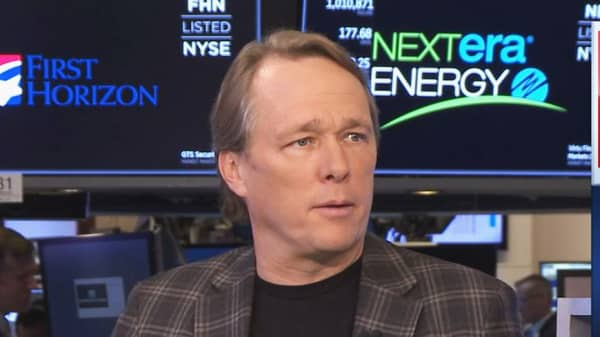 Canopy CEO Bruce Linton on shifting stances on legal marijuana in the United States