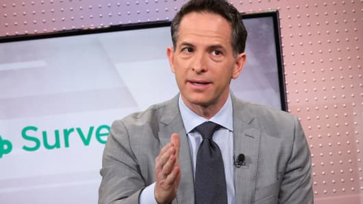 SurveyMonkey shares collapse after Q4 earnings and CFO retirement announcement