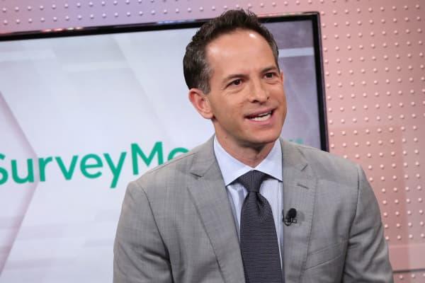 SurveyMonkey CEO Zander Lurie on earnings and growth