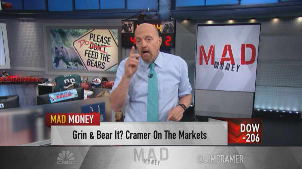 3 cardinal rules for investing in a bear market
