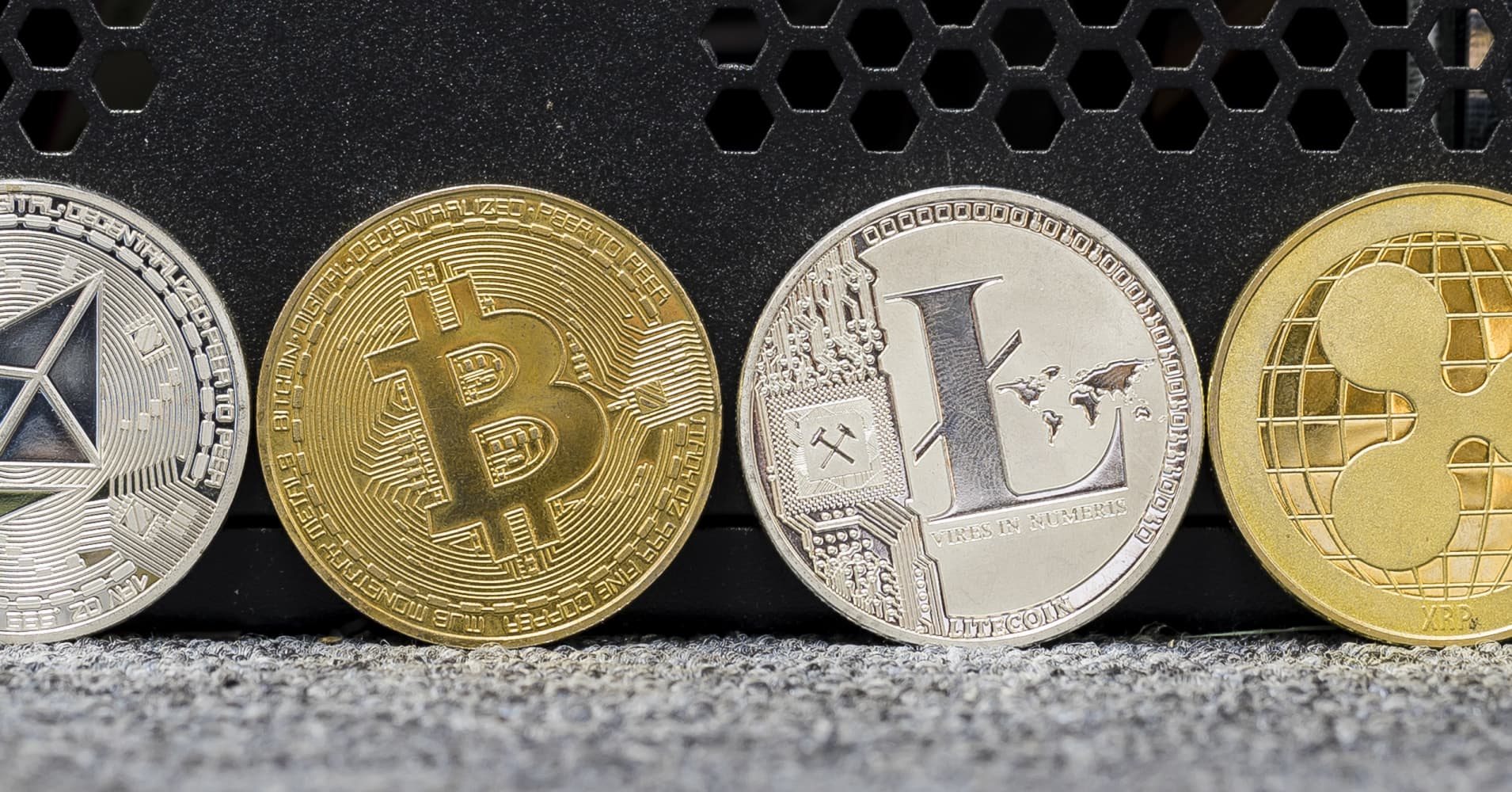 It's not 'unreasonable' for businesses to create and use their own cryptocurrencies, expert says