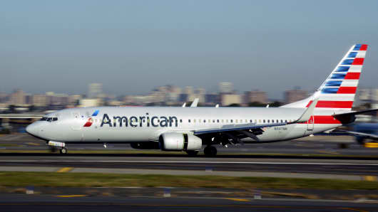 american airlines says unaware of some boeing 737 max functions
