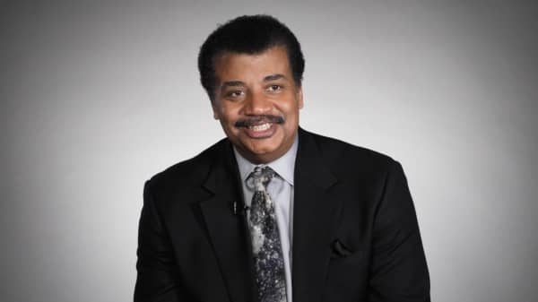 Neil deGrasse Tyson answers Elon Musk's favorite interview question