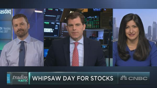 Stocks soar after wild week but should you trust the bounce?