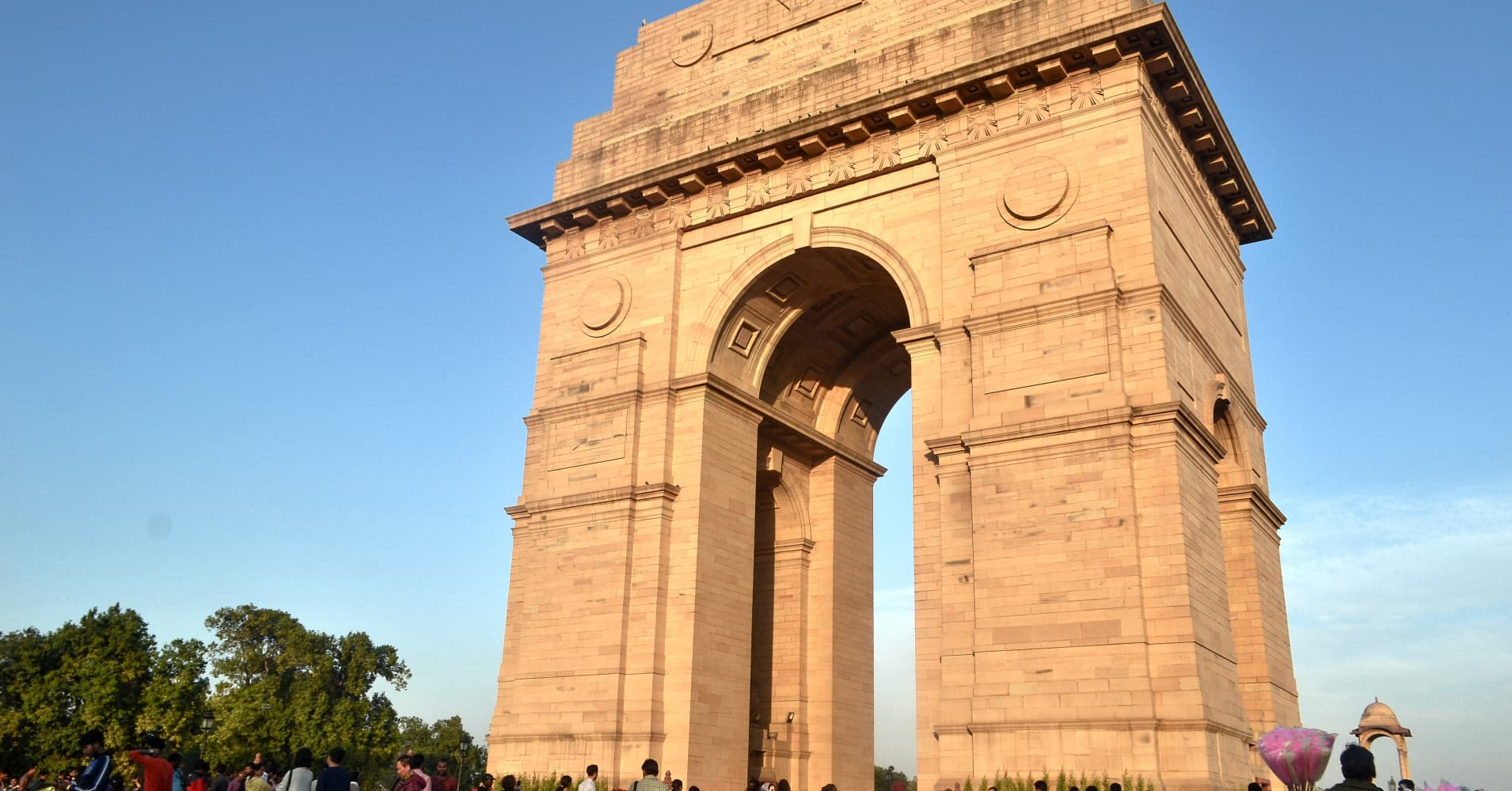 delhi a treasure trove of ancient history and culture