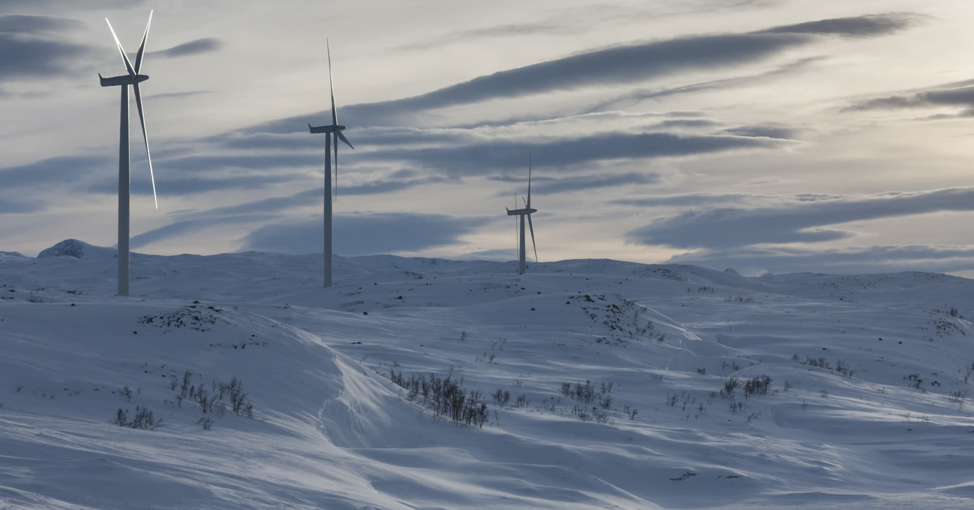 E.ON announces plans to build large onshore wind farm in Sweden