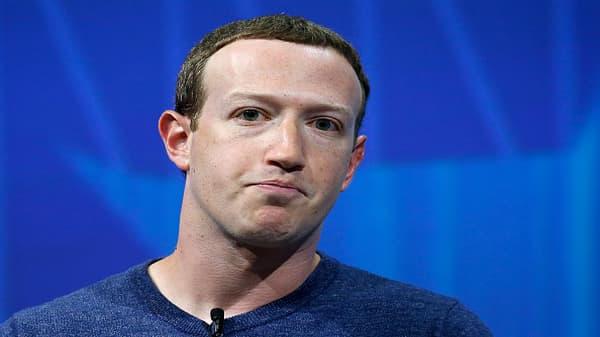 Facebook's Mark Zuckerberg refutes allegations in NYT investigations