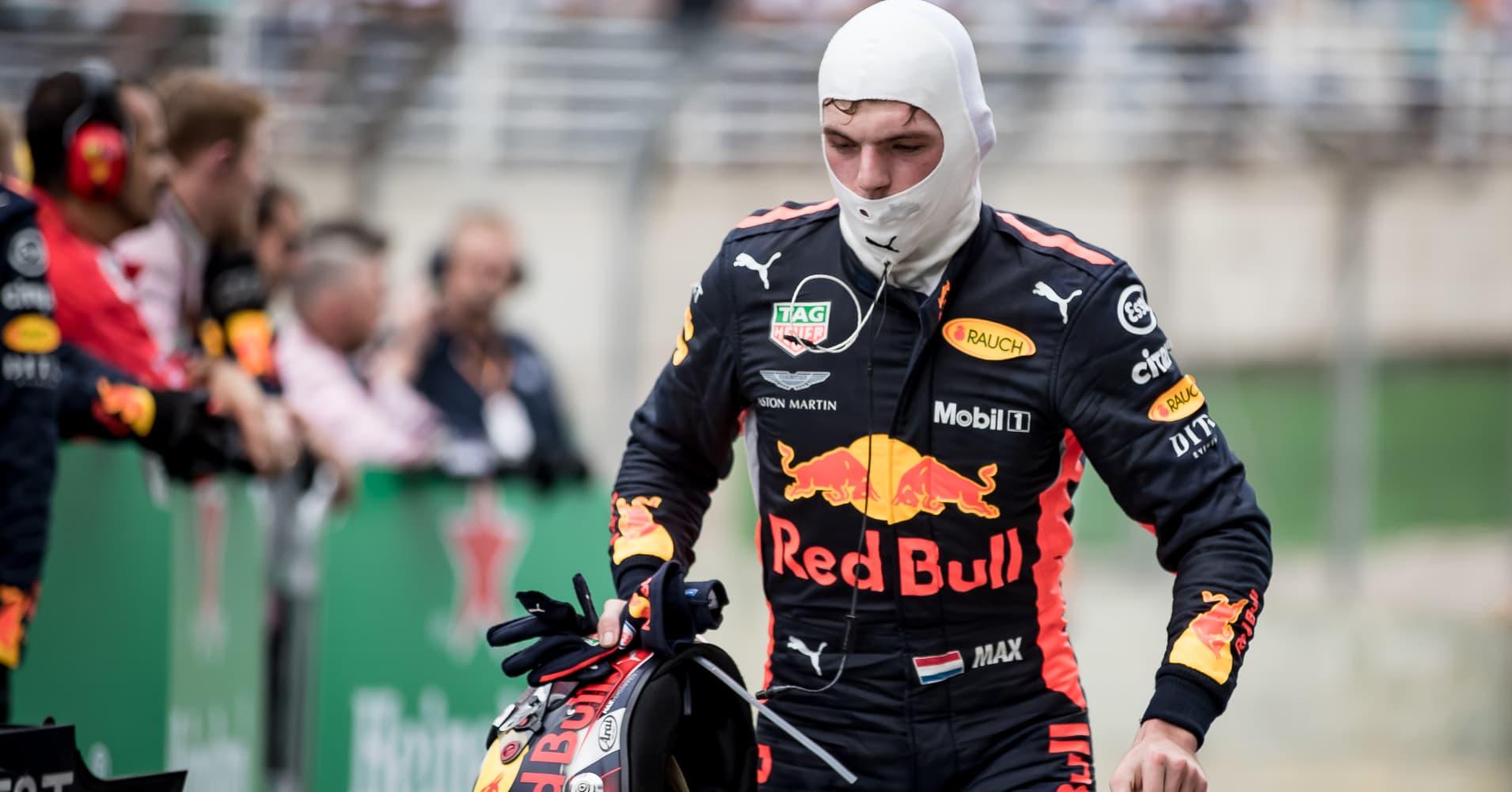 Netherlands looks set to regain Grand Prix slot in Formula One calendar