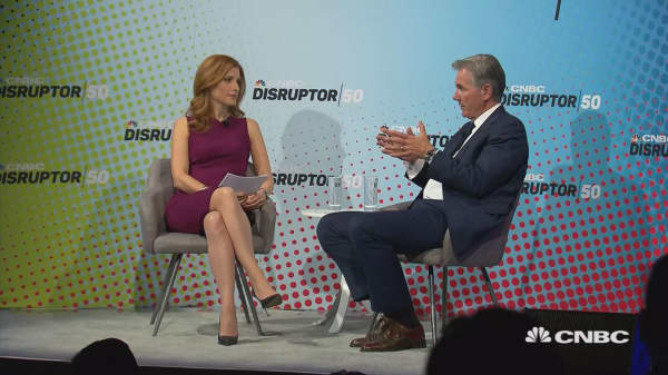 'Moneyball' mastermind Billy Beane says sports will be transformed by health-tech