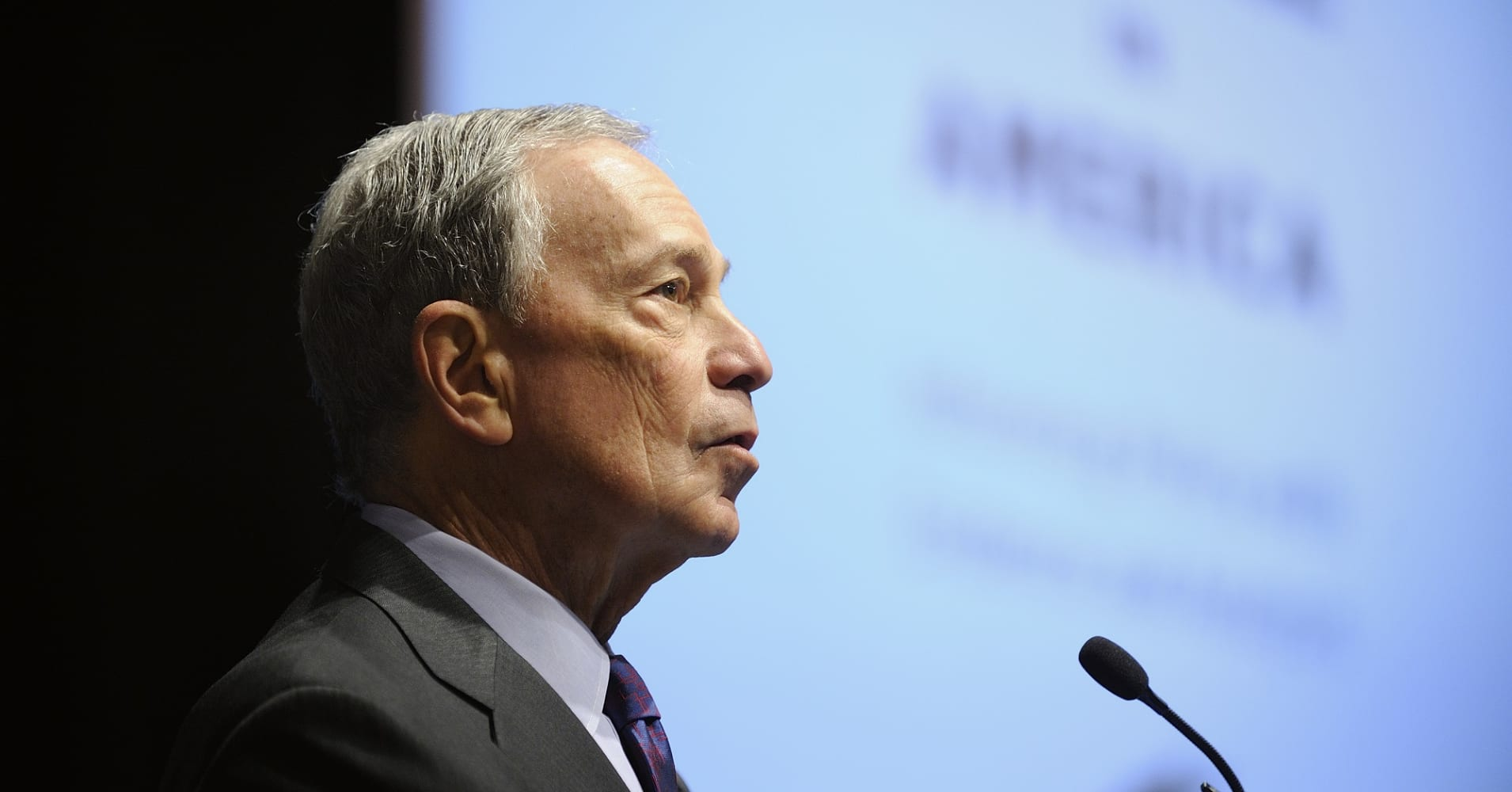 Michael Bloomberg's $1.8 billion gift to Johns Hopkins is historic, but not everyone agrees it will have a lasting impact
