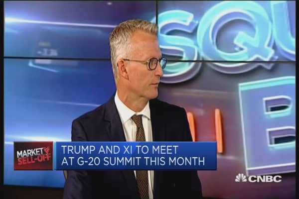 We shouldn't expect the trade war to end: ANZ