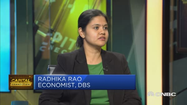 Tensions have cooled off between RBI and government: Analyst