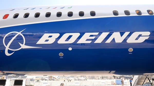 Boeing cancels conference call to discuss 737 Max issues