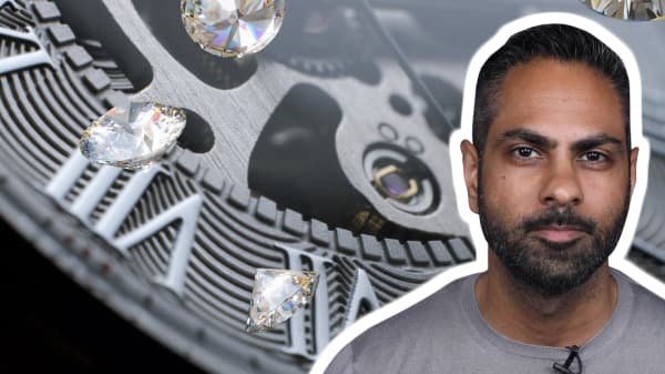 Ramit Sethi argues that time is worth more than your money