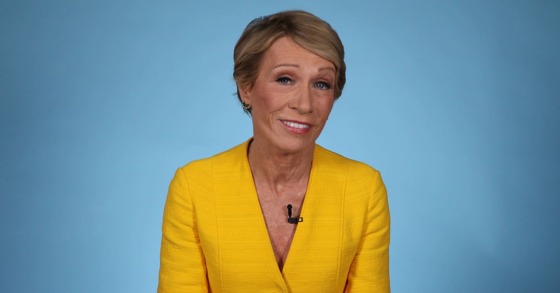 barbara corcoran explains how much home you can afford