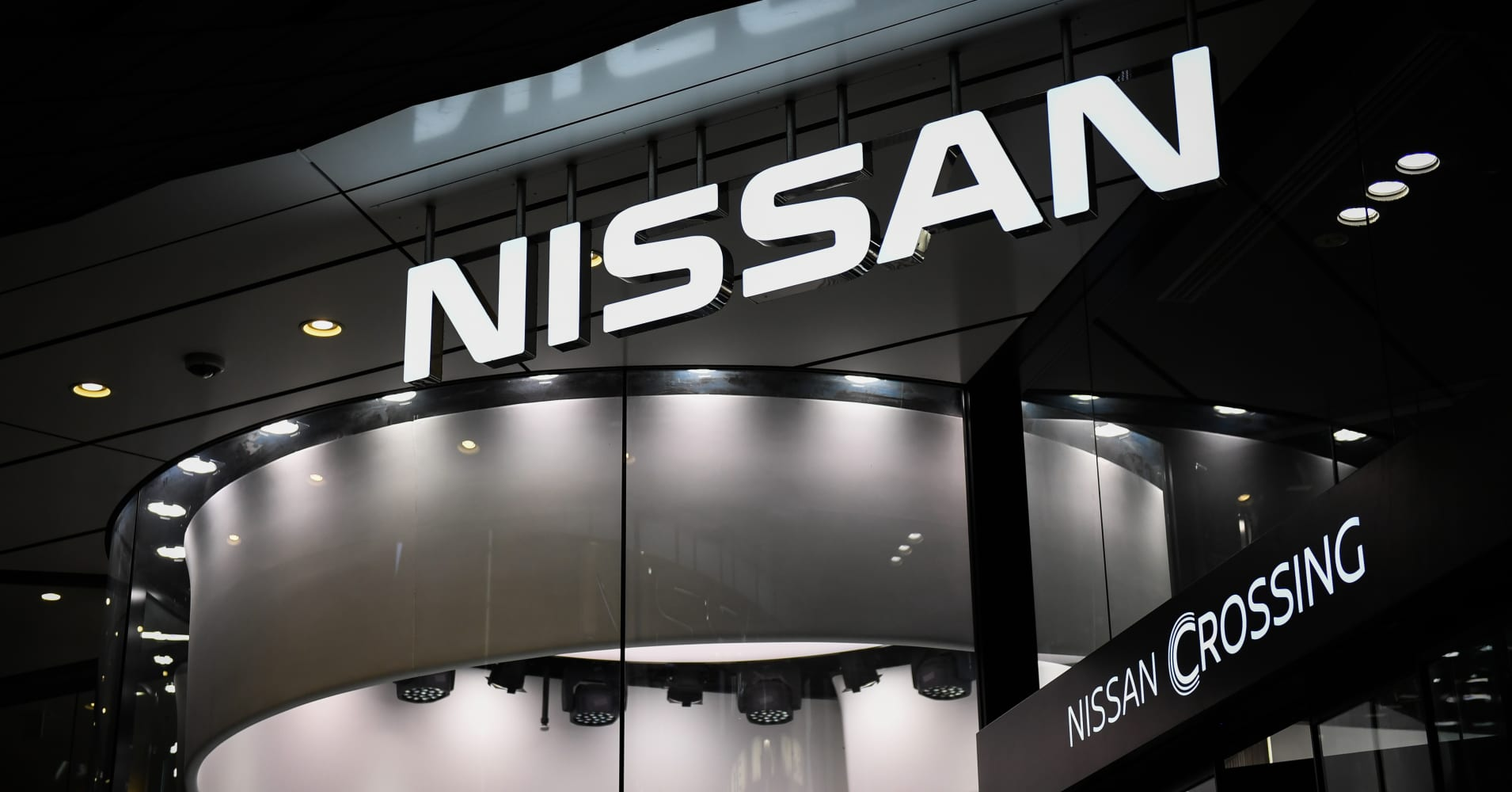 Nissan board meets to end Ghosn's two-decade rule
