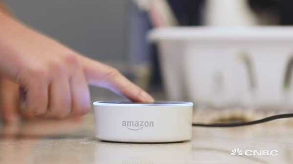 Alexa, Cortana and Google Assistant are all on the rise but why are marketers lagging behind in their use?